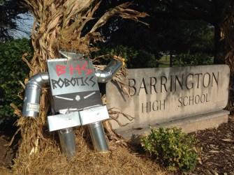 BHS Robotics Club
