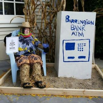 Barrington Bank and Trust