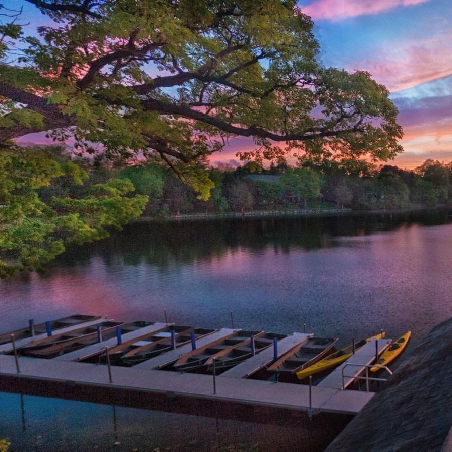 Facebook.com/LakeBarringtonShores - Photo by Bob Reynolds