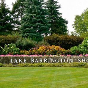 Facebook.com/LakeBarringtonShores - Photo by Luigi Verde