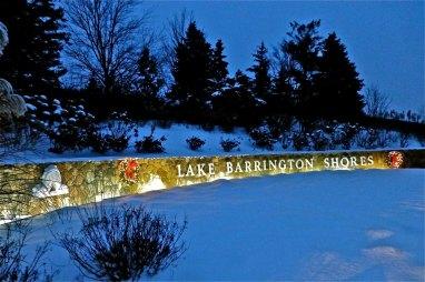 Facebook.com/LakeBarringtonShores
