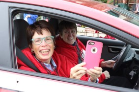 Post - Barrington Homecoming Parade 2015 - Photo by Bob Lee (35 of 82)