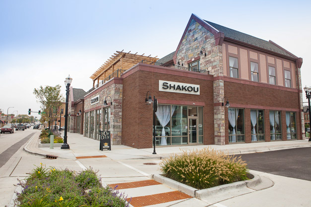 Shakou Sushi Opens in Barrington - Photo by Liz Benedetto