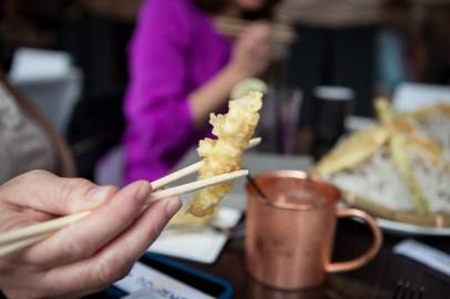 Post - Shakou Sushi Opening Day -88