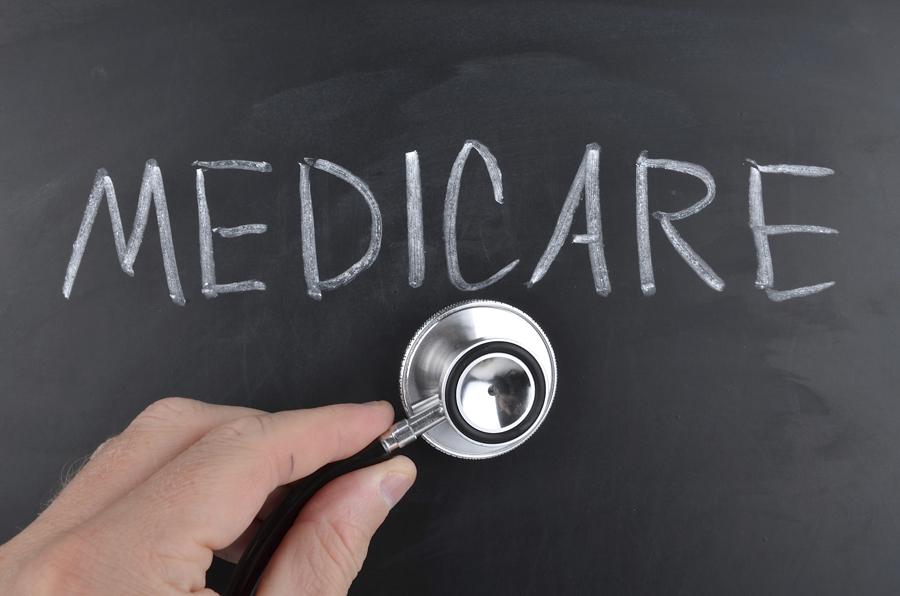 Pot 900 - BACOA Medicare Consultations