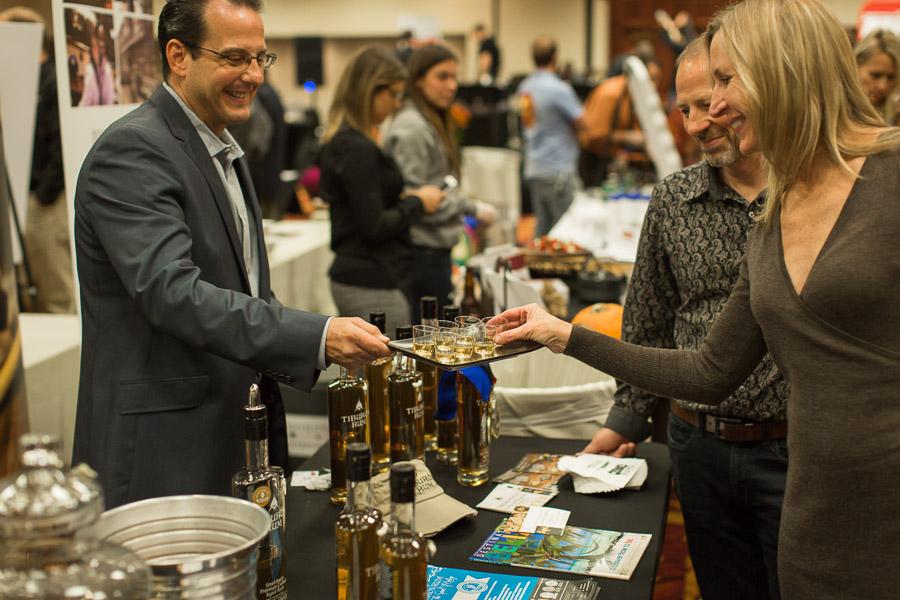 Barrington Area TasteFest 2015 - Photo by Sally Roeckell