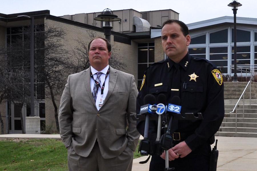 Post 900 - Barrington High School Lockdown-23