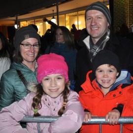Post 900 - Deer Park Town Center Santa Arrival Tree Lighting 2015-11