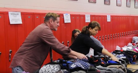 Post 900 - Barrington Giving Day 2015-4