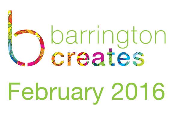 Artists, Makers, and Creative Types – the Barrington Area Library Needs You!