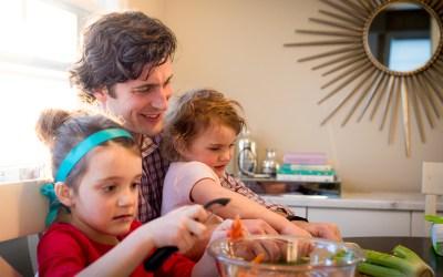 Heinen's Sunday Supper: A Smith Family Favorite Vegan Dinner