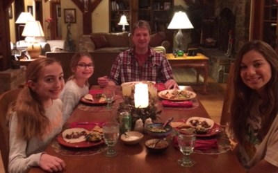 Heinen's Sunday Supper: A Favorite Kainz Family Mexican Feast
