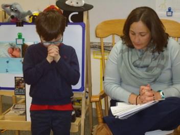 Post 900 - Saint Anne Kindergarten - Jannine Joseph