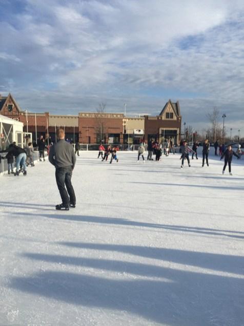 Post - Arboretum Ice Skating Rink - 11
