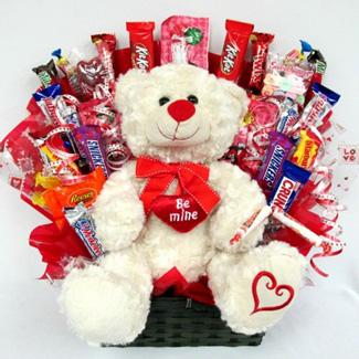 Menu Monday - Sweet Spot Valentine - 2