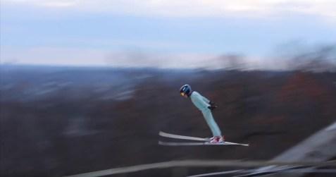Post 1200 - Ski Jump Siblings Casey Cara Larson-15