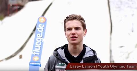 Post 1200 - Ski Jump Siblings Casey Cara Larson-5