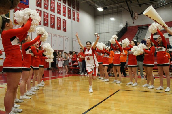 Post 1200 - Special Olympics BHS Basketball - 2016-17