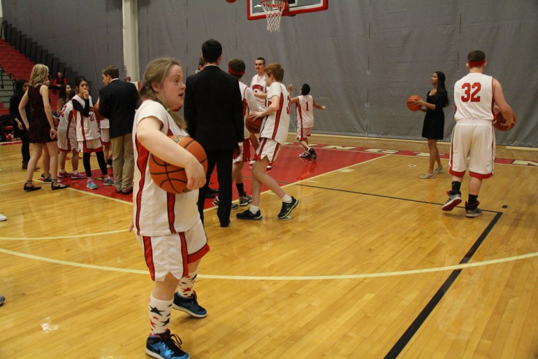 Post 1200 - Special Olympics BHS Basketball - 2016-73