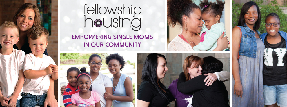 Fellowship Housing - Moms