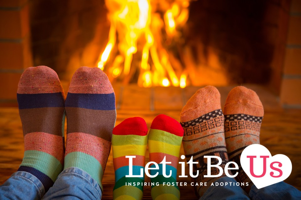 Let It Be Us - Adoption from Foster Care
