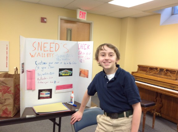 Post 1200 - Saint Anne Parish School Kindness Expo-14