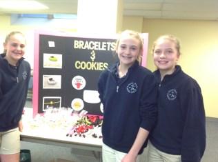 Post 1200 - Saint Anne Parish School Kindness Expo-19