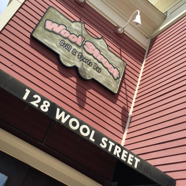 Wool Street Grill and Sports Bar