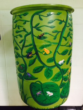 Rain Barrel Silent Auction - 9