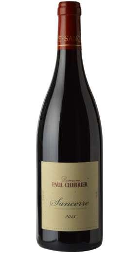 Uncork - Sommelier Selections - Domaine Paul Cherrier Sancerre Rouge