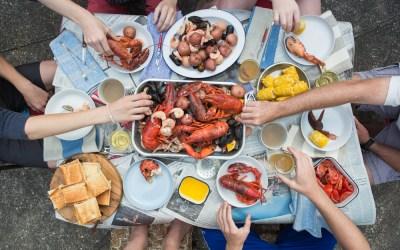 Heinen's 4PM Panic: Summer Lobster Bake