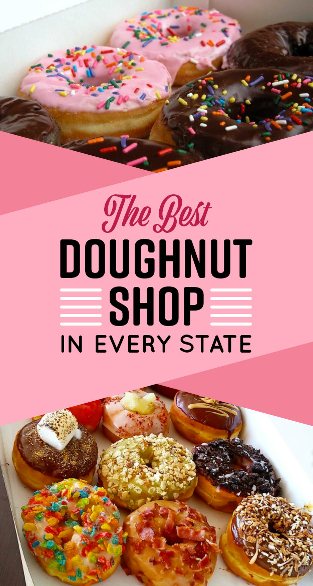 best-donut-shop-in-every-state