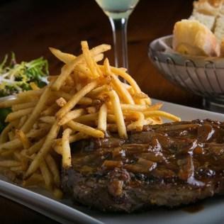 Biaggi's Steak Frites