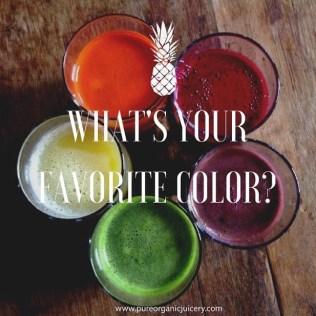 Pure Organic Juicery