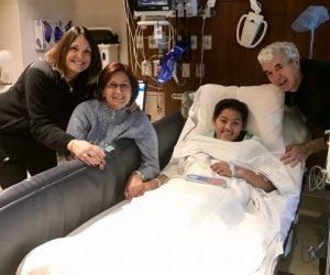 Barrington Health: El Salvador Teens Receive Life-Changing Heart Surgery at Advocate Good Shepherd Hospital