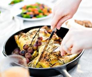 Heinen's Sunday Supper | Simple Harvest, Abundant Blessings with Modern Farmette