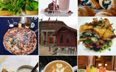 NoonDaily FOOD – What's Cooking at Barrington Area Cafes & Restaurants