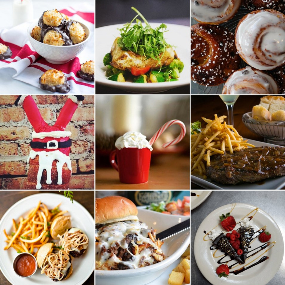 NoonDaily FOOD - Collage - Warming Foods