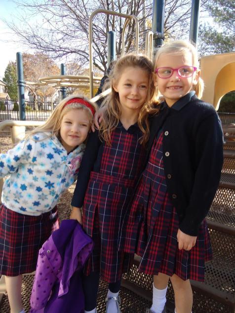 Saint Anne Parish School Registration - 2