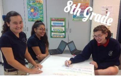 Saint Anne Parish School Registration - 9
