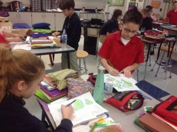 Post - Saint Anne Parish Middle School - 1