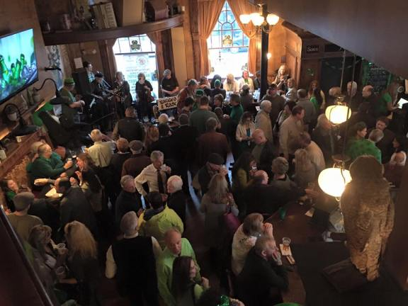 McGonigal's Celtic Fest - 1