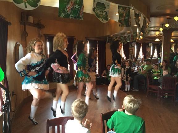 McGonigal's Celtic Fest - 7