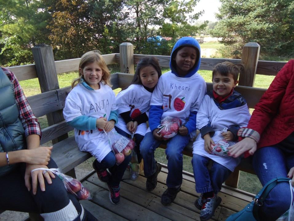 Post - Saint Anne Kindergarten - September - 2
