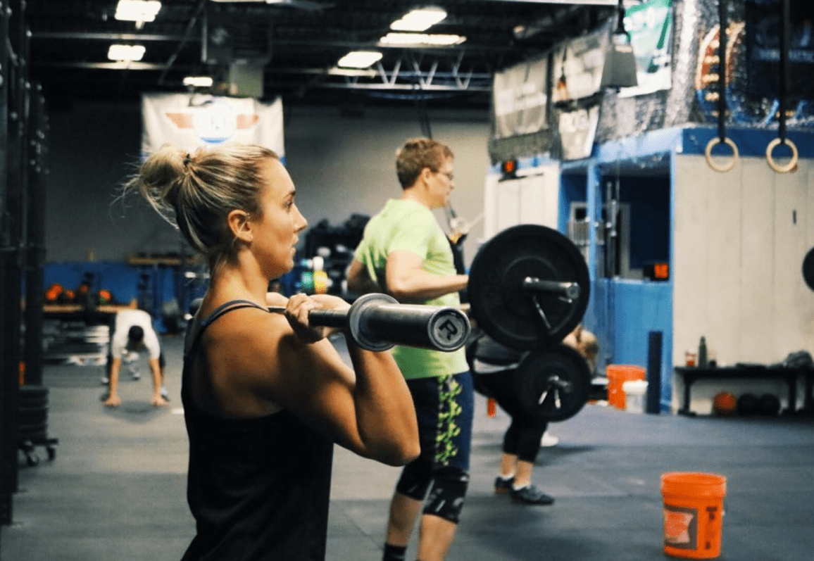 CrossFit Barrington