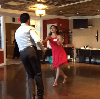 NoonDaily - Fred Astaire Dancers