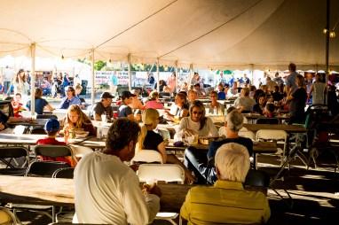 365 - Barrington Brat Tent 2017-10