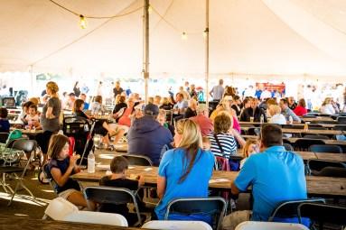 365 - Barrington Brat Tent 2017-11