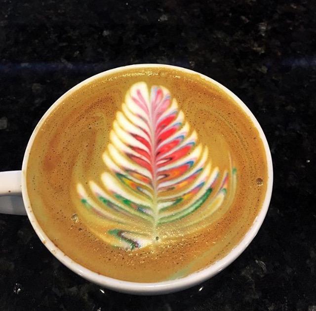 Cook Street Coffee