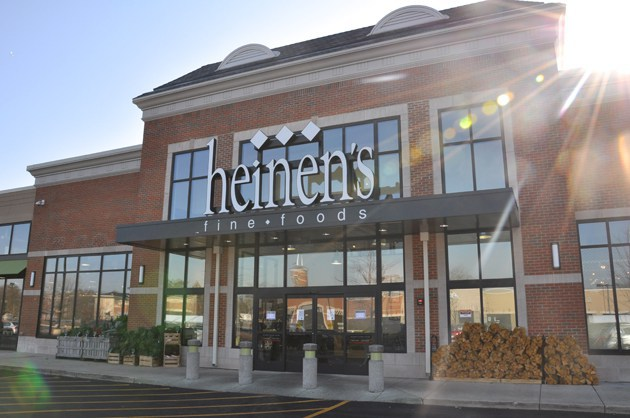 Storefront | Heinen's Grocery